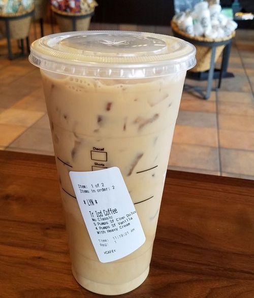 Cara Beralih Ke Keto Starbucks Diet dengan rasa yang enak