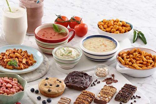 Diet MedifAST untuk menurunkan berat