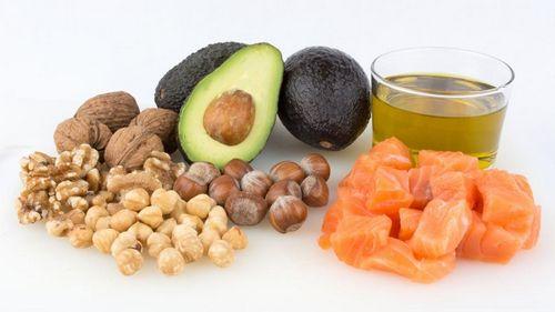 Makanan Yang Akan Membantu Anda Dalam Diet Rendah Lemak Sumber lemak