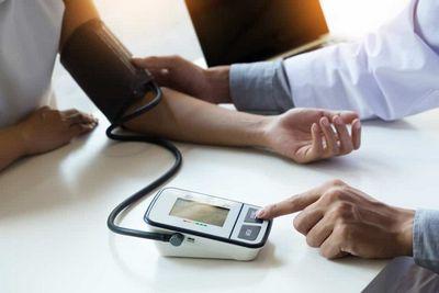 Penyebab dan Pencegahan Tekanan Darah Rendah bergizi tinggi, tetapi rendah