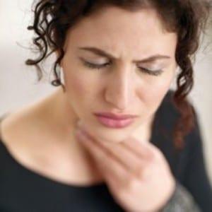 Penyebab Sakit Tenggorokan Dan Cara Mengobatinya benang setiap hari dan